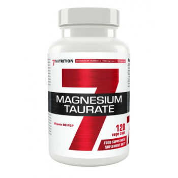 7 Nutrition - Magnesium...
