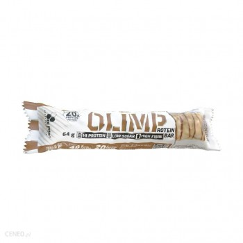 Olimp - Protein Bar 64 g -...