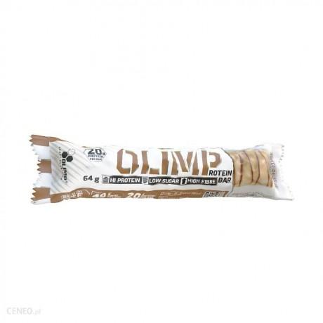 Olimp - Protein Bar 64 g - Suplement diety