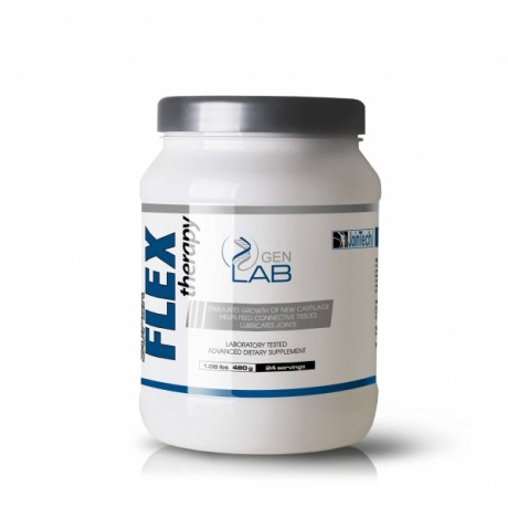 Gen Lab Super Flex Therapy 600 g - suplement diety
