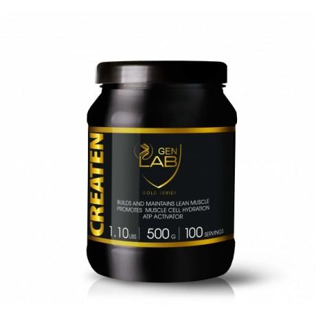 Gen Lab Createn 500 g - suplement diety.