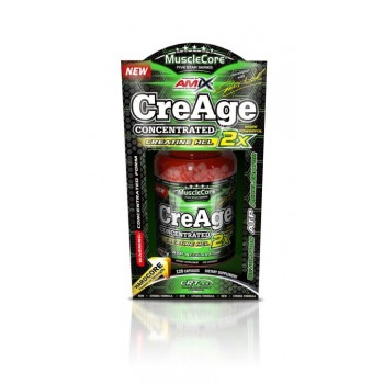 Amix Advance Nutrition Crea...