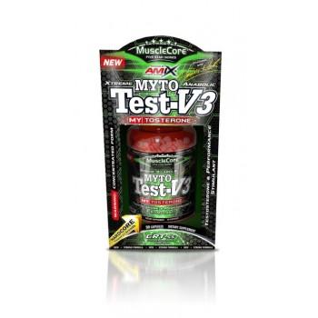 Amix Myto Test V3 90 cap -...