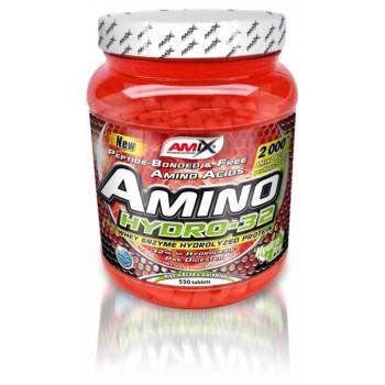 Amix Amino Hydro 32 550 tab...