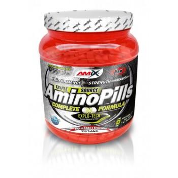 Amix Amino Pills 330 -...