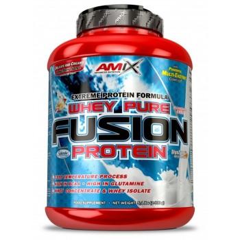 Amix Whey Pure Fusion 2300...