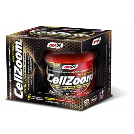 Amix CellZoom 315 g - suplement diety