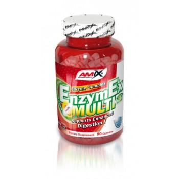 Amix Enzym EX Multi 90 cap....