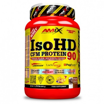 Amix Iso HD 90 CFM Protein...