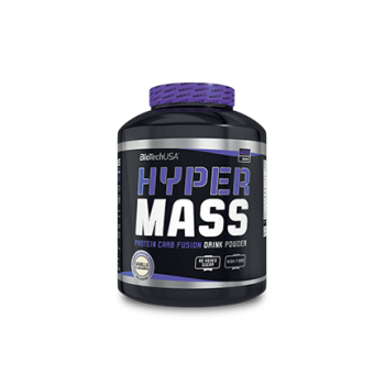 BioTech USA Hyper Mass 4000...