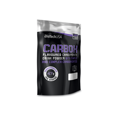 BioTech USA Carbox 1000 g- suplement diety