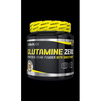 BioTech USA Glutamina Zero...