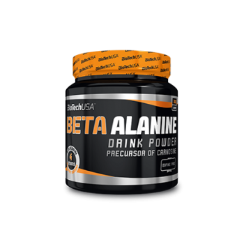 BioTech USA Beta Alanine...