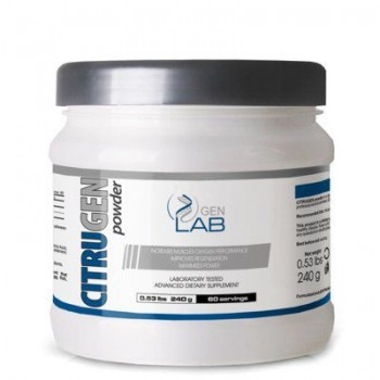 Gen Lab Citrugen 240 g -...