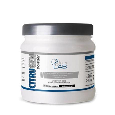 Gen Lab Citrugen 240 g - suplement diety.