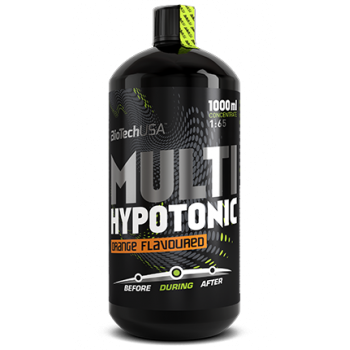 BioTech USA Multi Hypotonic...