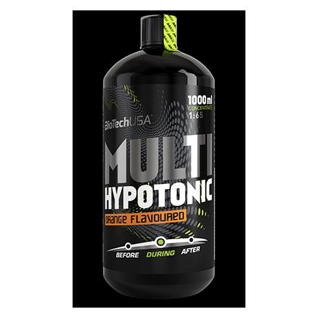 BioTech USA Multi Hypotonic 1000 ml - Suplement diety