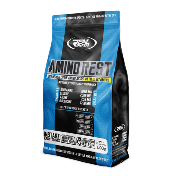 Real Pharm Amino Rest 1000...