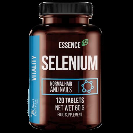 Sport Definition Essence Selenium 120 tabs. - Suplement Diety