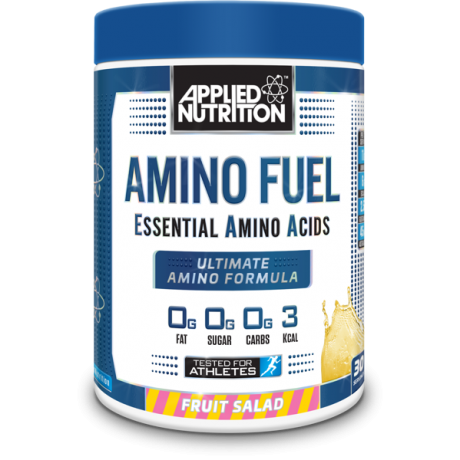 Applied Nutrition Amino Fuel EAA 390G - suplement diety.