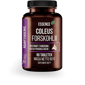 Essence Nutrition Coleus...
