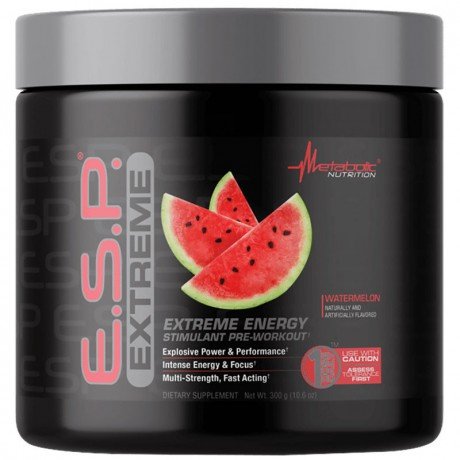 Metabolic Nutrition E.S.P. Extreme 300 g - Suplement diety