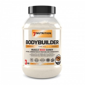 7 Nutrition - Bodybuilder 3...