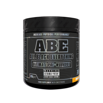 Applied Nutrition  ABE 315G...