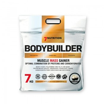 7 Nutrition - Bodybuilder 7...