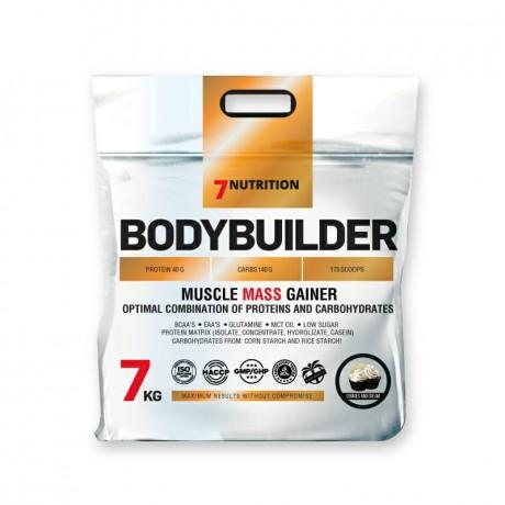 7 Nutrition - Bodybuilder 7 kg - suplement diety