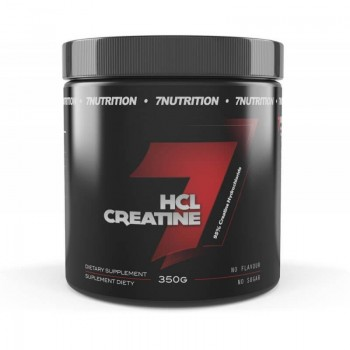 7 Nutrition HCL Creatine...
