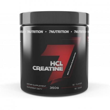 7 Nutrition HCL Creatine 350 g - Suplement diety