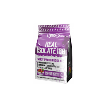 Real Pharm - Real Isolate...