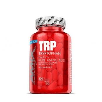 Amix L-Tryptophan 1000 mg...