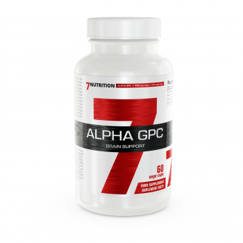 7 Nutrition ALPHA GPC -...