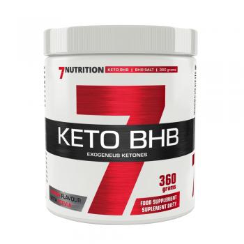 7 Nutrition - Keto BHB 360...