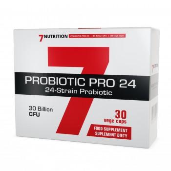 7 Nutrition - Probiotic pro...