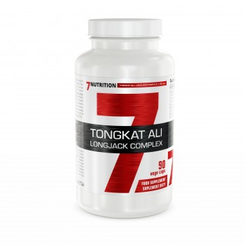 7 Nutrition - Tongat Ali -...