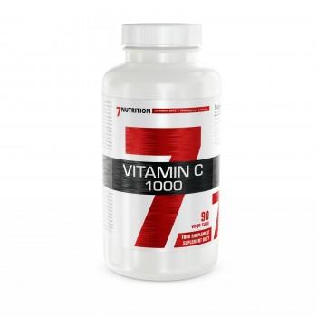 7 Nutrition - Vitamin C MAX...