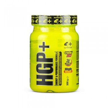 4+ Nutrition - HGP+ 300 g -...