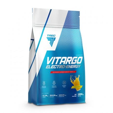 Trec - Vitargo Electro Energy 1050 g - suplement diety.