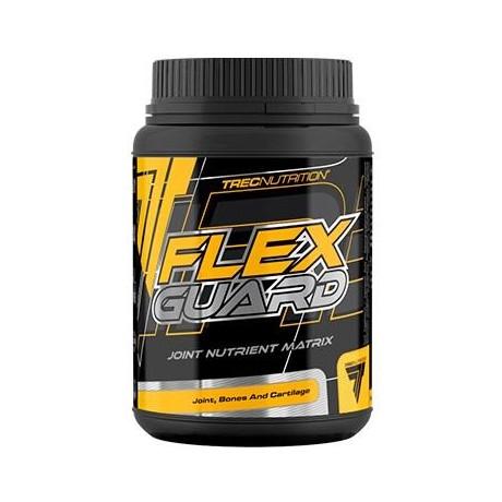 Trec - Flex Guard 375 g - suplement diety.