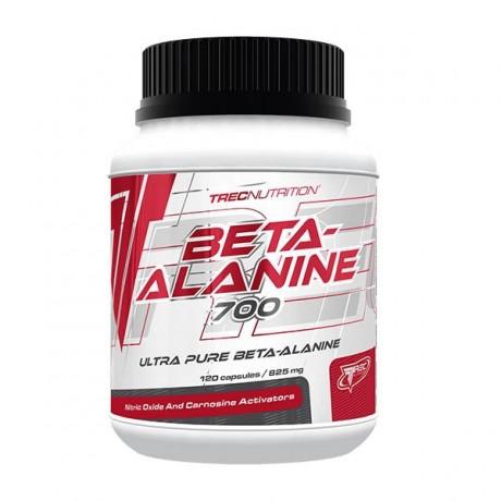 Beta Alanine 700 - 60 kaps. - suplement diety