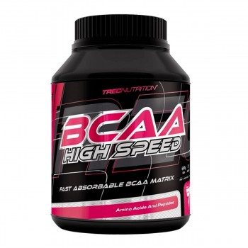 Trec BCAA High Speed 600g -...
