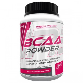 Trec - BCAA powder 400 g -...