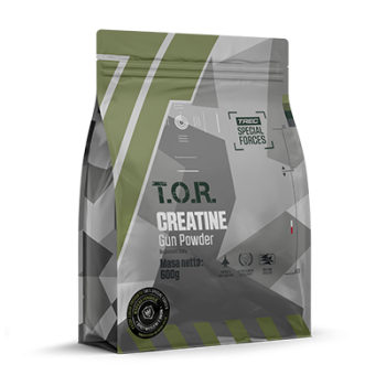T.O.R. CREATINE GUN POWDER...