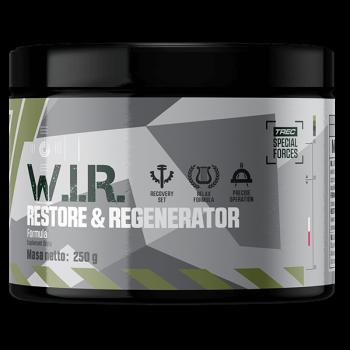 Trec - W.I.R. Restore &...