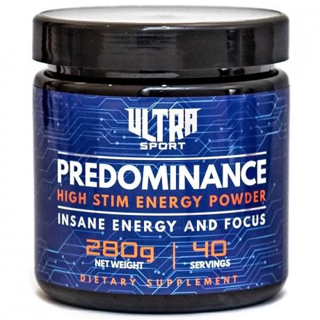 ULTRA SPORT - Predominance 280g - suplement diety.