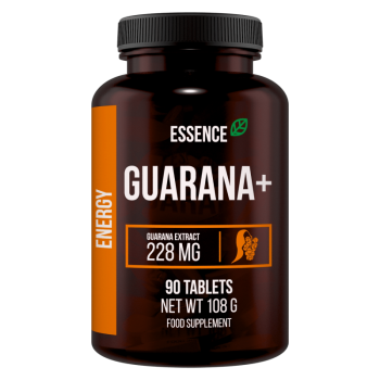 Essence Guarana+ - 90 tabl....