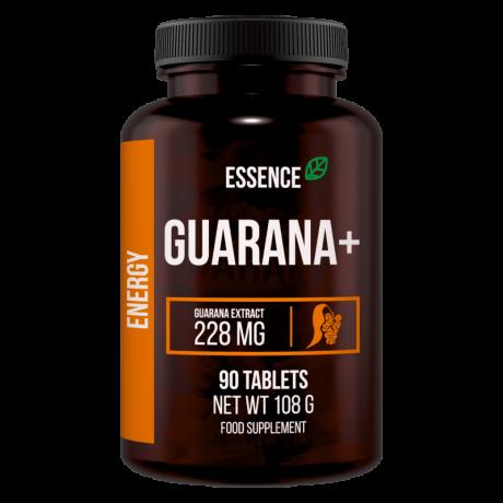 Essence Guarana+ - 90 tabl. - suplement diety.